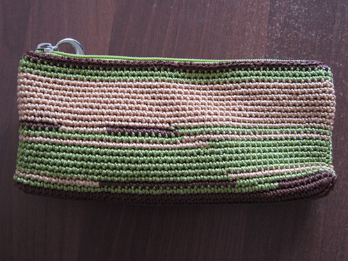 Knit handbag-knitting clutch-knitting cosmetic purse-pure beauty handbag-fashion knitting bag-brown knitting bag-womens handbag-handmade tote-hand knit shoulder bag-women accessories