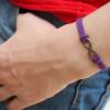 infinity bracelet,charm bracelet,best gift