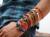 infinity charm bracelet,anchor bracelet,infinity bracelet