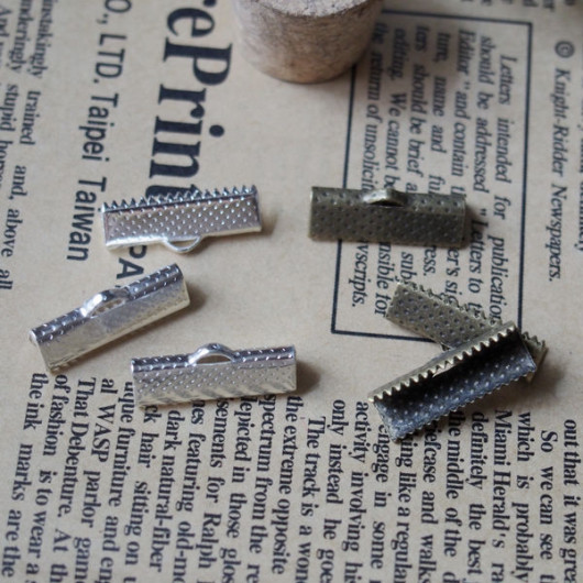 bracelet supplies clip 20mm