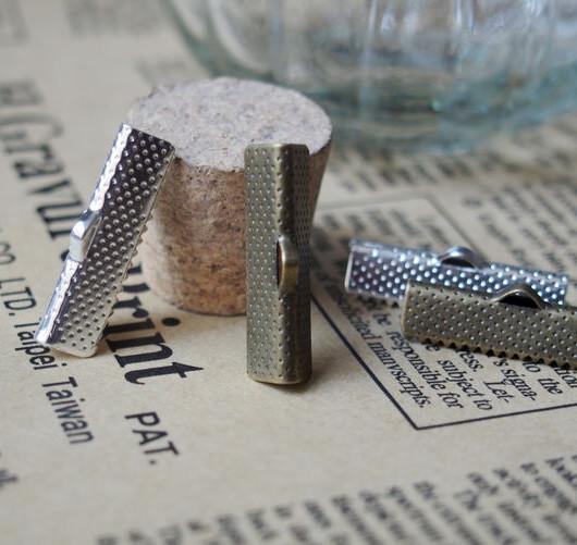 bracelet supplies-clip 30mm