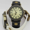 handmade watch bracelet