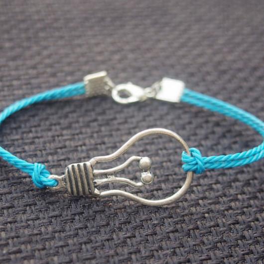 bulb bracelet