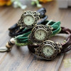 handmade charm watch vintage watch