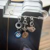 kilt pin handmade diy buttons