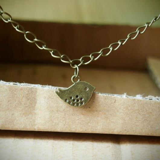 Bird-necklace-retro-fasion