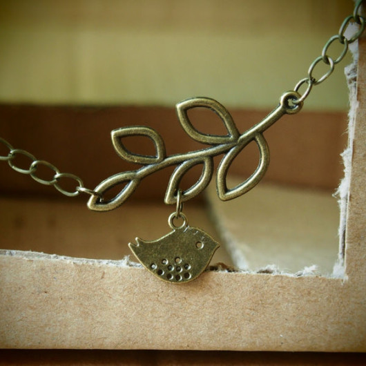 Branch-with-love-bird-necklace-for-women-buy-online