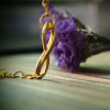 Infinity-Necklace-Gold