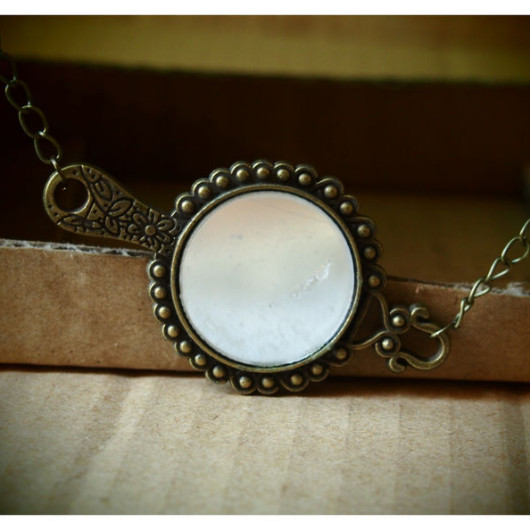 Mirror-Necklace-for-women