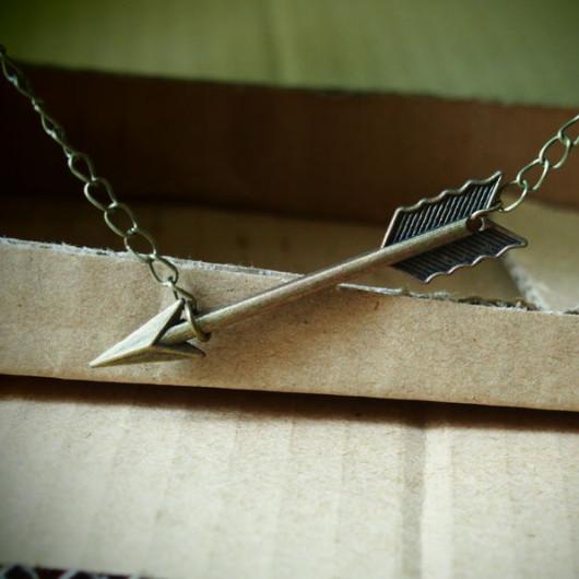 arrow-necklace-vintage-fasion
