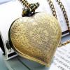 pocket awtch heart shape
