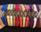 wholesale-infinity-wish-bracelets