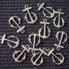 anchor-sign-silver-wholesale-jewelry-craft