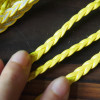 braided-leather-cord-yellow