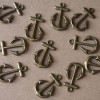 bronze-anchor-sign-craft-supplies
