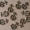 bronze-anchor-sign-craft-supplies