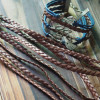 buy-braided-leather-for-bracelets