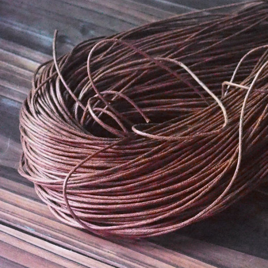 buy-wax-cord-brown