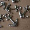craft-supplies-anchor-sign-antique-silver