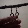 infinity-earrings-for-girl
