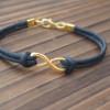 mens-infinity-bracelet-gold