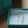 vintage-silver-infinity-earrings-for-girl