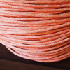 wax-cord-cotton-orange-color-wholesale