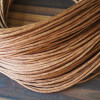 wax-cotton-cord-wholesale-brown