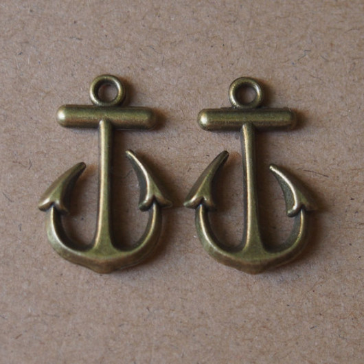 wholesale-anchors-bronze-color