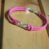 girl-leather-bracelet-infinity-pink