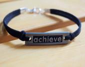 handmade bracelet achieve