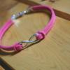 infinity-bracelet-for-girl-pink