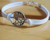 single bracelet a tree of life