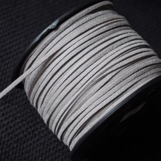 Imitation-leather-bracelet-grey
