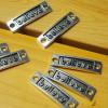 Silver-believe-alloy-metal-pendants