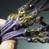 bronze-infinity-charm-bracelet-for-men