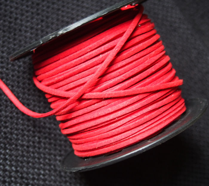 Korea imitation leather red craft supplies online buying for Wholesale leather craft supplies