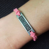 leather-bracelet-charms-for-girl-pink-for-best-friend