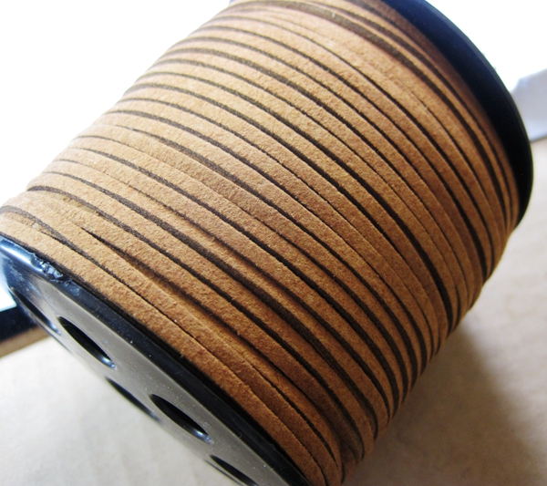 Korea imitation leather light brown craft supplies online for Wholesale leather craft supplies