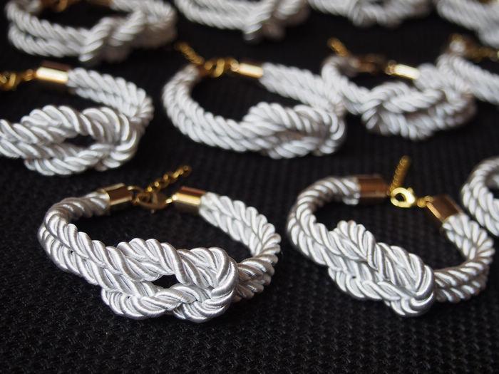 nautical-bridesmaid-silk-rope-handmade-bracelet