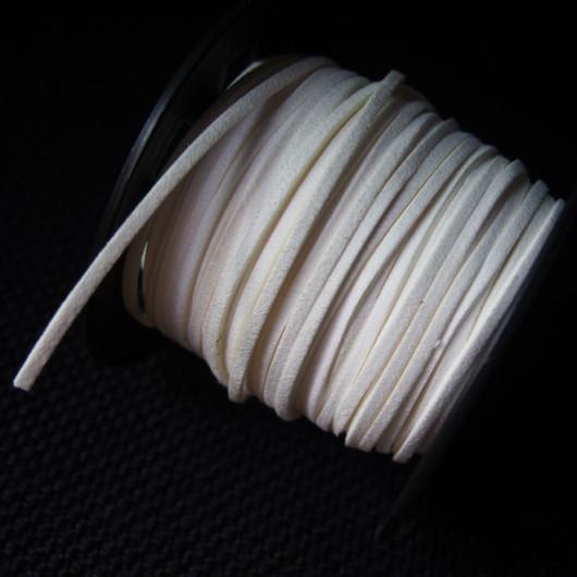 white-imitation-leather-wholesale