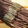 wholesale-bracelet-brown-leather