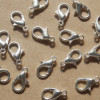 wholesale-lobster-clasp-antique-silver