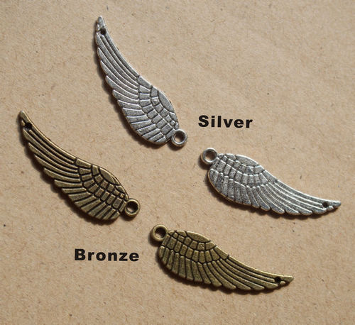 angel wings pendants wholesale