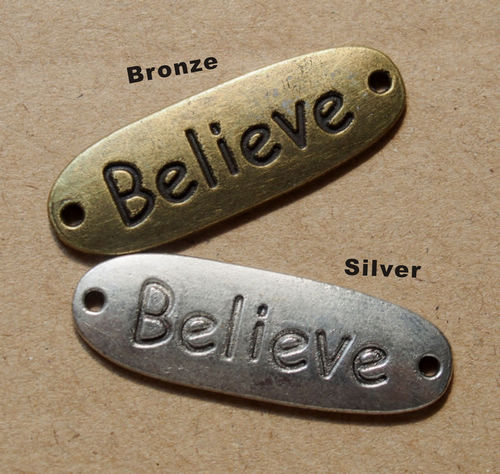 believe pendants wholesale