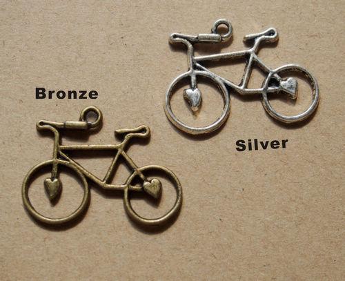 bicycle pendants supplies