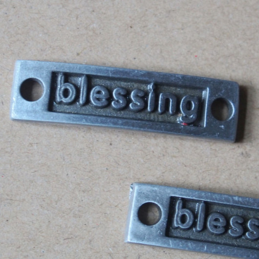 blessing-letter-pendants-wholesale