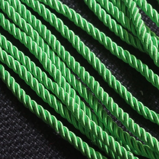 green-silk-rope-bracelet-supplies