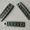 letter-words-hope-in-bronze-wholesale