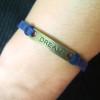 navy-blue-single-bracelet